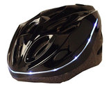 BICYCLE HELMET WITH LIGHT(MV18)T